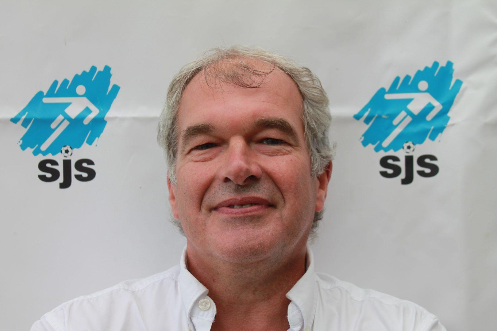 Simon Schaap