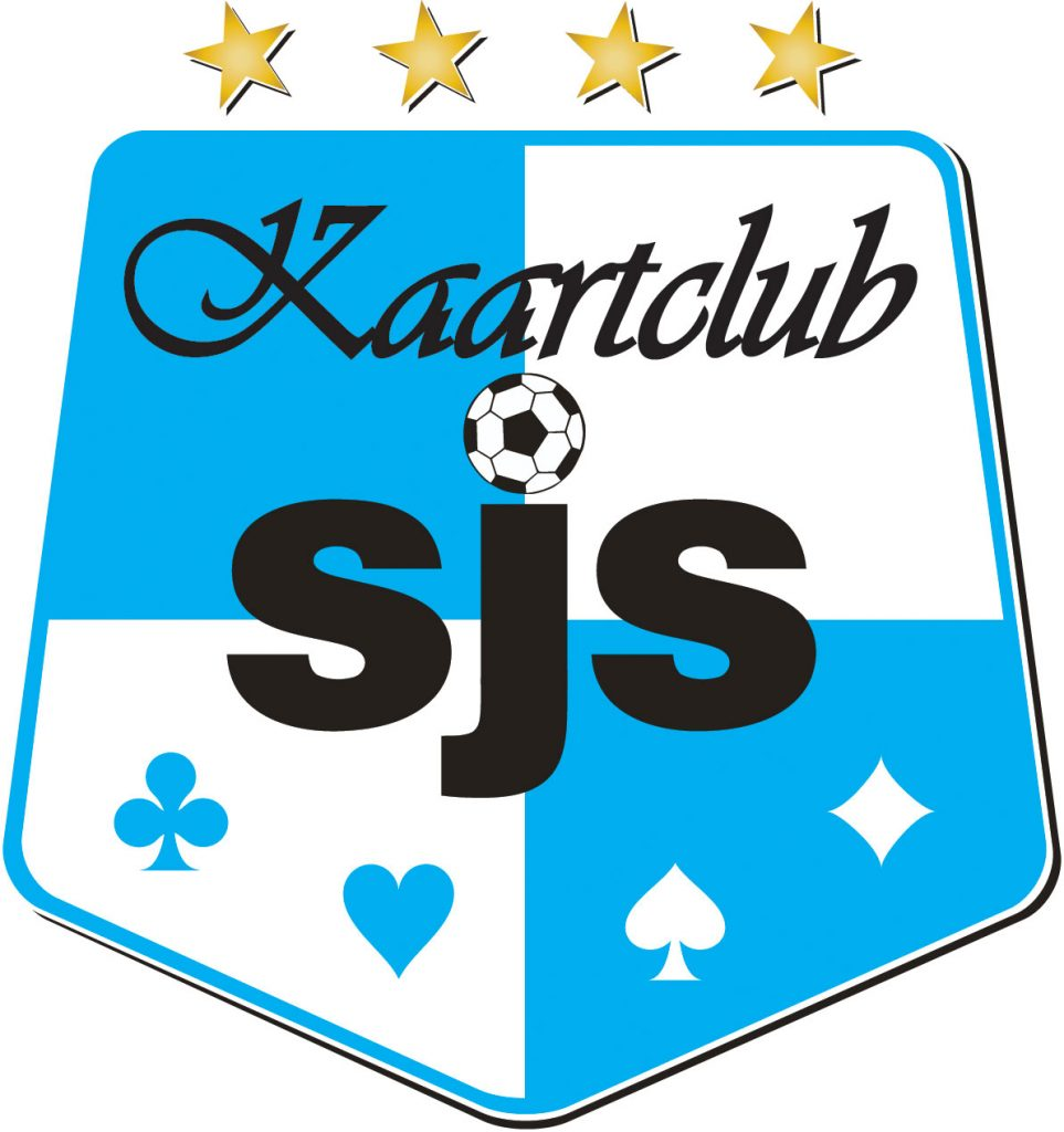 Logo kaartclub SJS