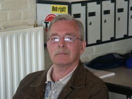 Klaas Breider