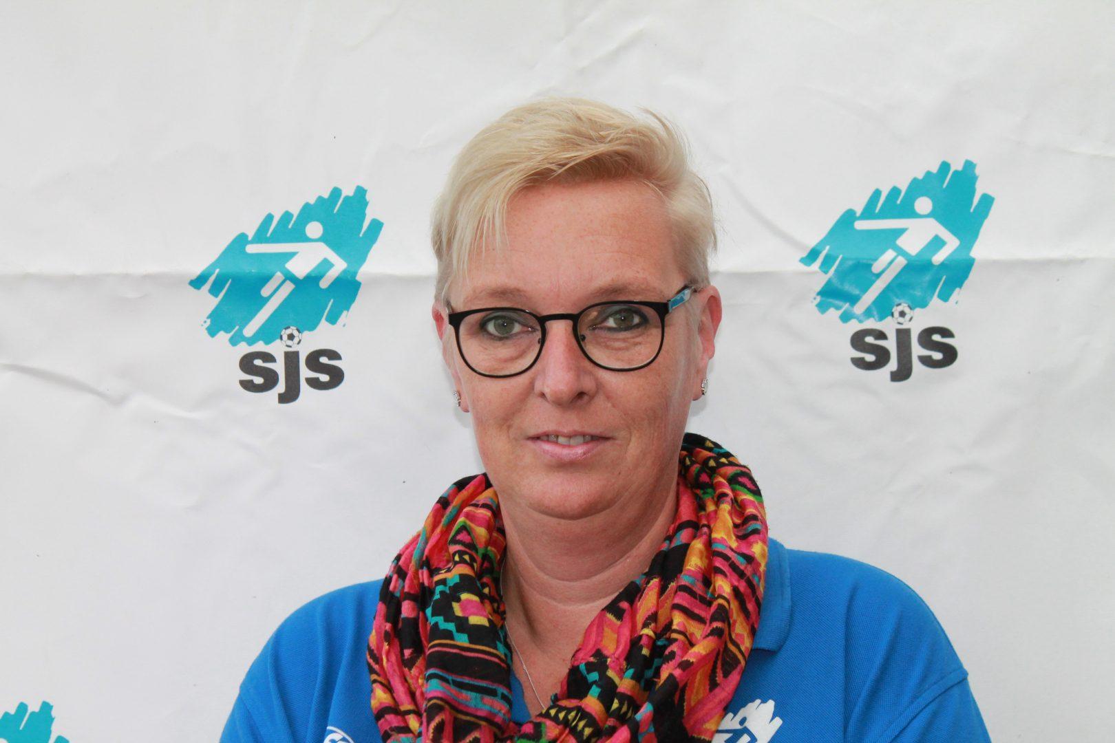 Brigitte De Wijk