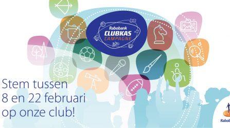 Nog Twee Dagen: Stem Op SJS In De Rabobank Clubkas Campagne