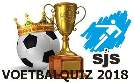 SJS Voetbalquiz