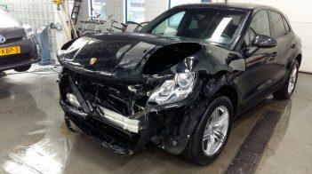 Wedstrijdsponsor SJS 1: Gerrit Wessels Autoschade