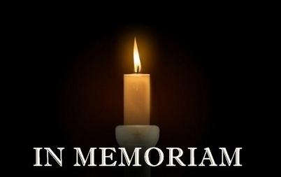 Kaars In Memoriam