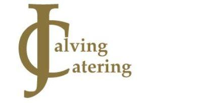 Logo Jalving Catering