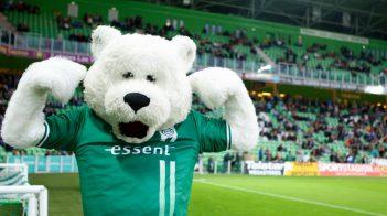 Groby & FC Groningen Promoteam 16 Juni A.s. Aanwezig!
