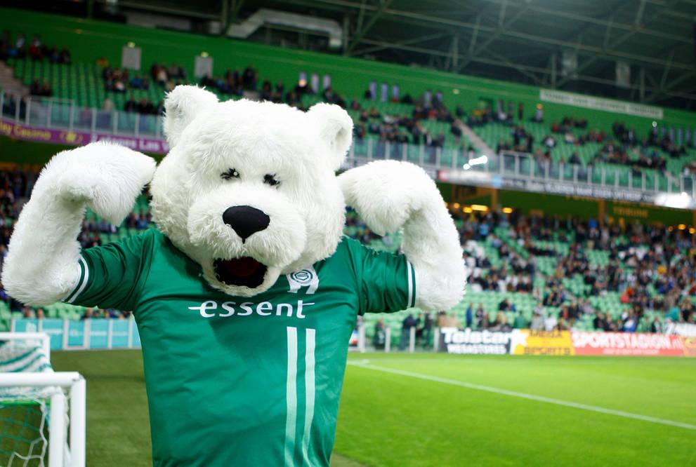 FC GRONINGEN VS RKC