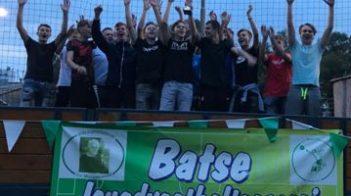 SJS JO17-1 Wint Batse Toernooi Musselkanaal!