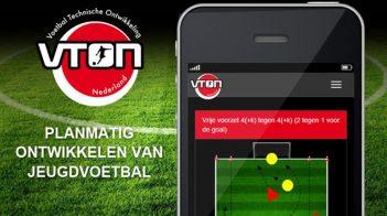 VTON: SJS Investeert In Jeugdopleiding!