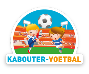 Logo Kaboutervoetbal