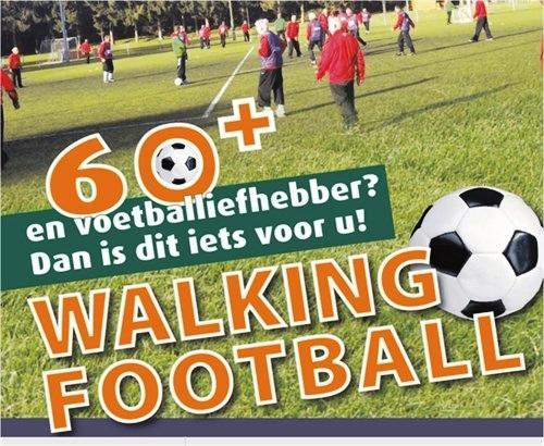 60 Voetbal