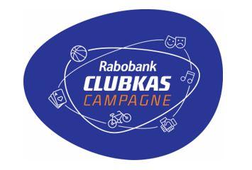Rabobank Clubkas Campagne Logo