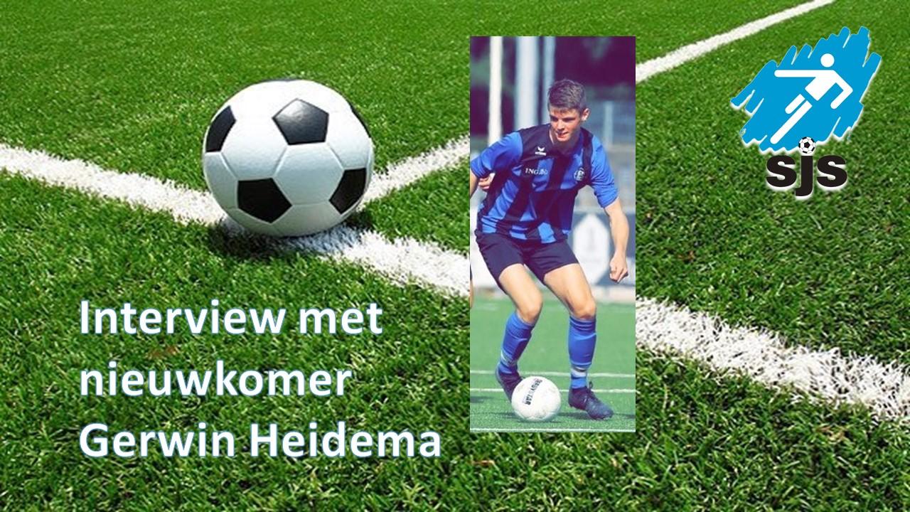 Gerwin Heidema