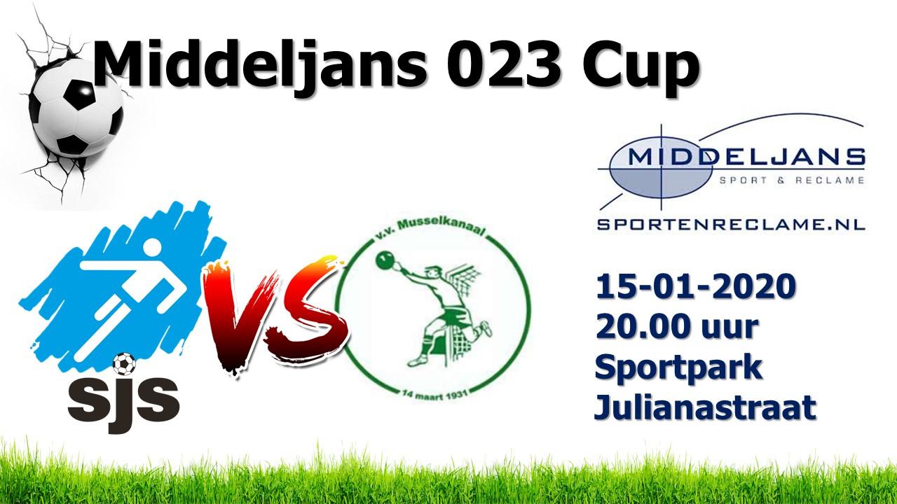 Middeljans Cup 15 01 2020