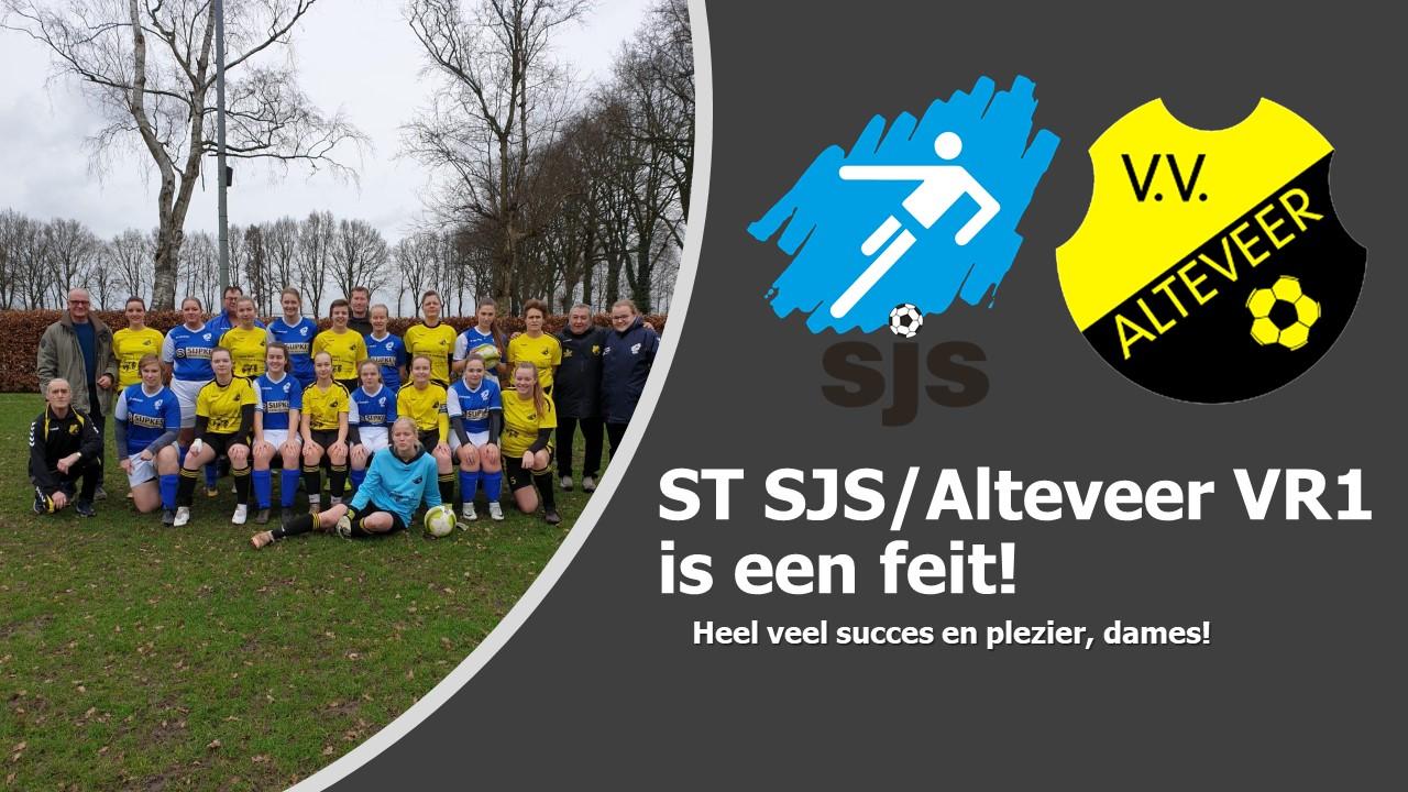 ST SJS Alteveer