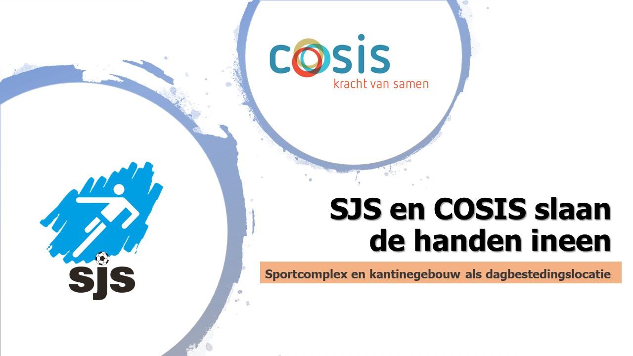 Samenwerking SJS En Cosis
