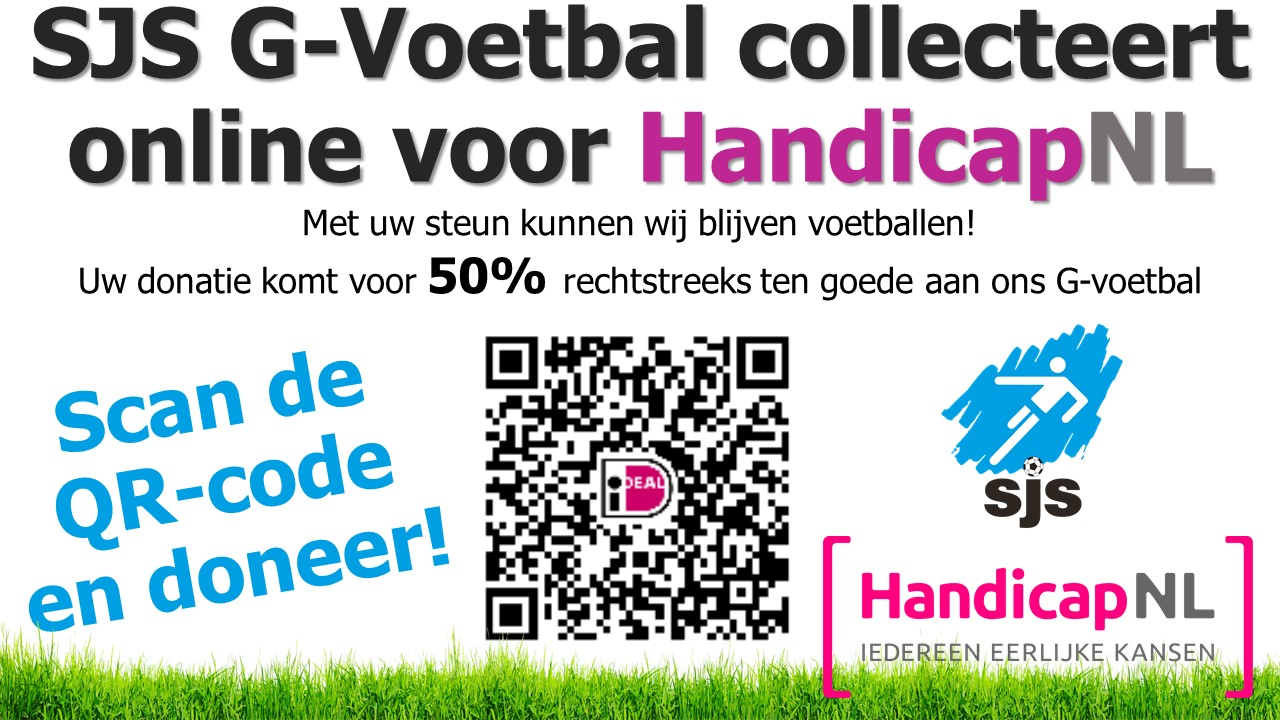 Collecteren HandicapNL