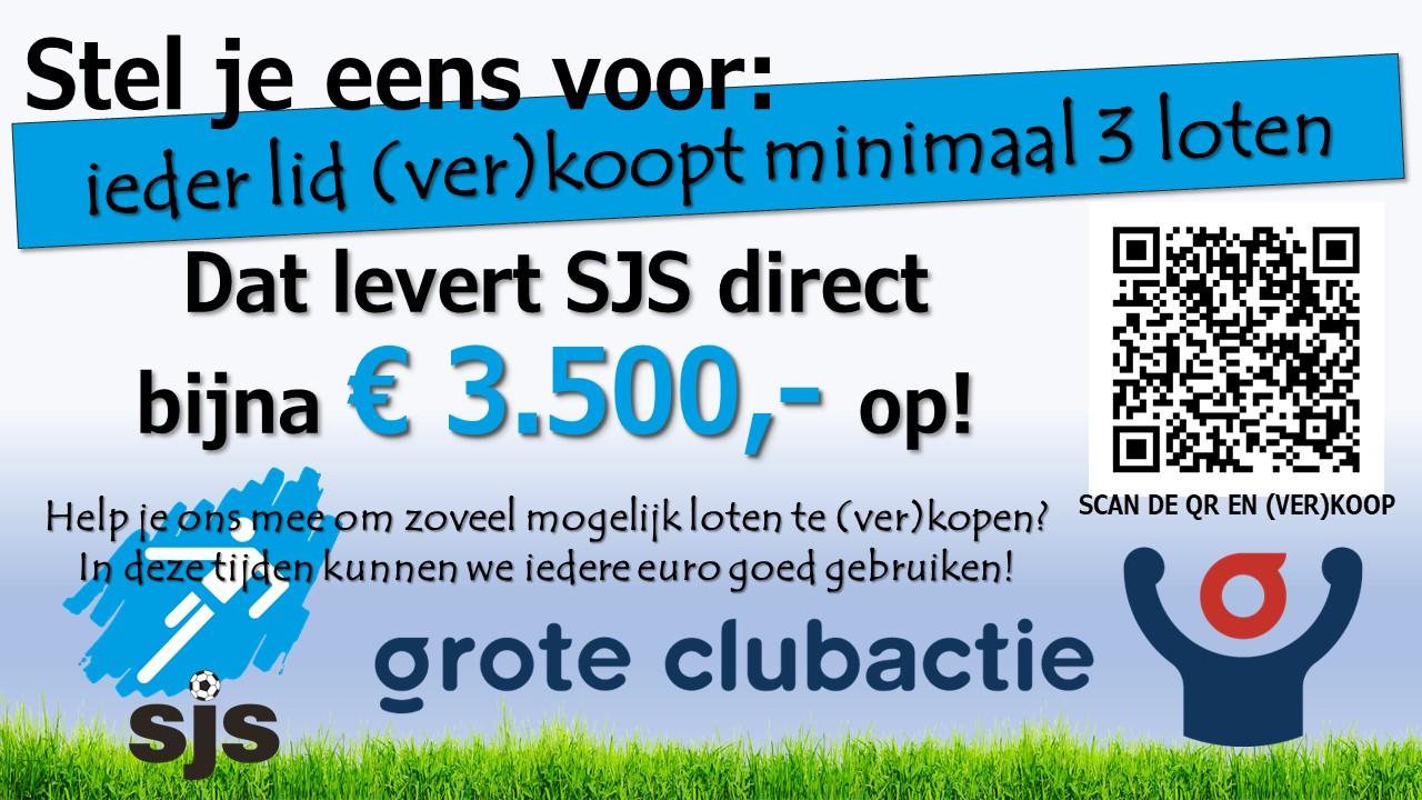 (Ver)Koop Online Loten En Steun Ons!