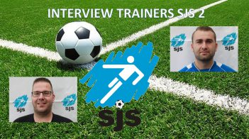Interview Trainers SJS 2: Rick Arkema En Roy Breedveld