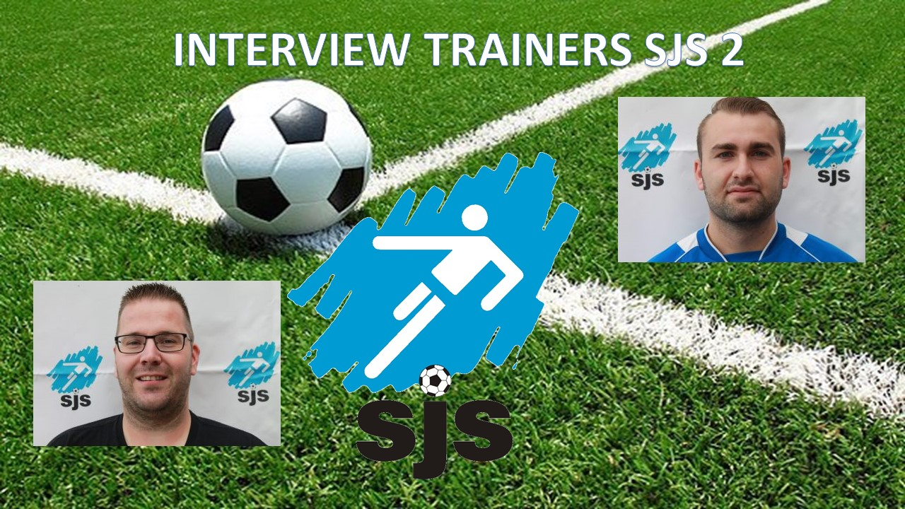 Interview Trainers SJS 2