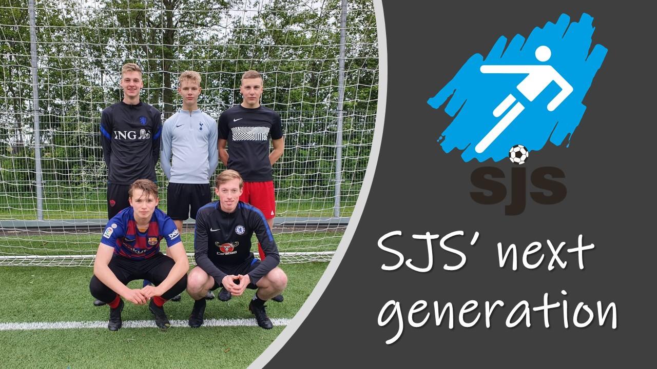 SJS Next Gen