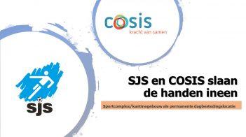 SJS En Cosis Werken Eendrachtig Samen