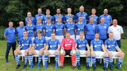 SJS Wint In Oefenduel Van Holwierde (4-2)